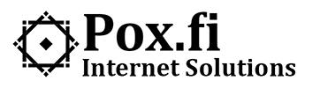 Pox.fi – Internet Solutions